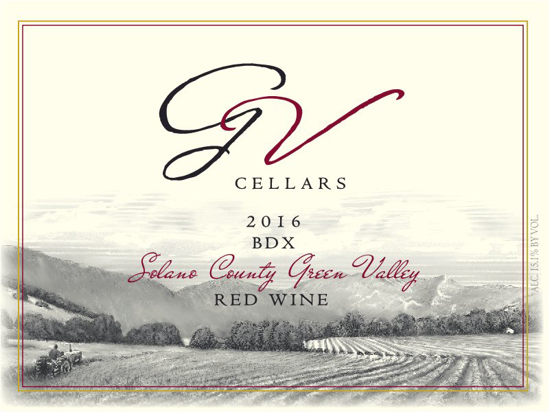 Copy of Wine Collection — GV Cellars