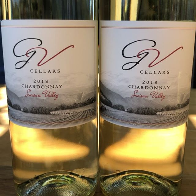 Happy Mother's Day! Today, Saturday 5/11, we are releasing four different Rosés and our new Chardonnay. Come out, enjoy some wines and tacos from Taco Addiction.  Free for wine club members.  Guests $15. Open til 4pm! #gvcellars #wine #winetasting #tacos