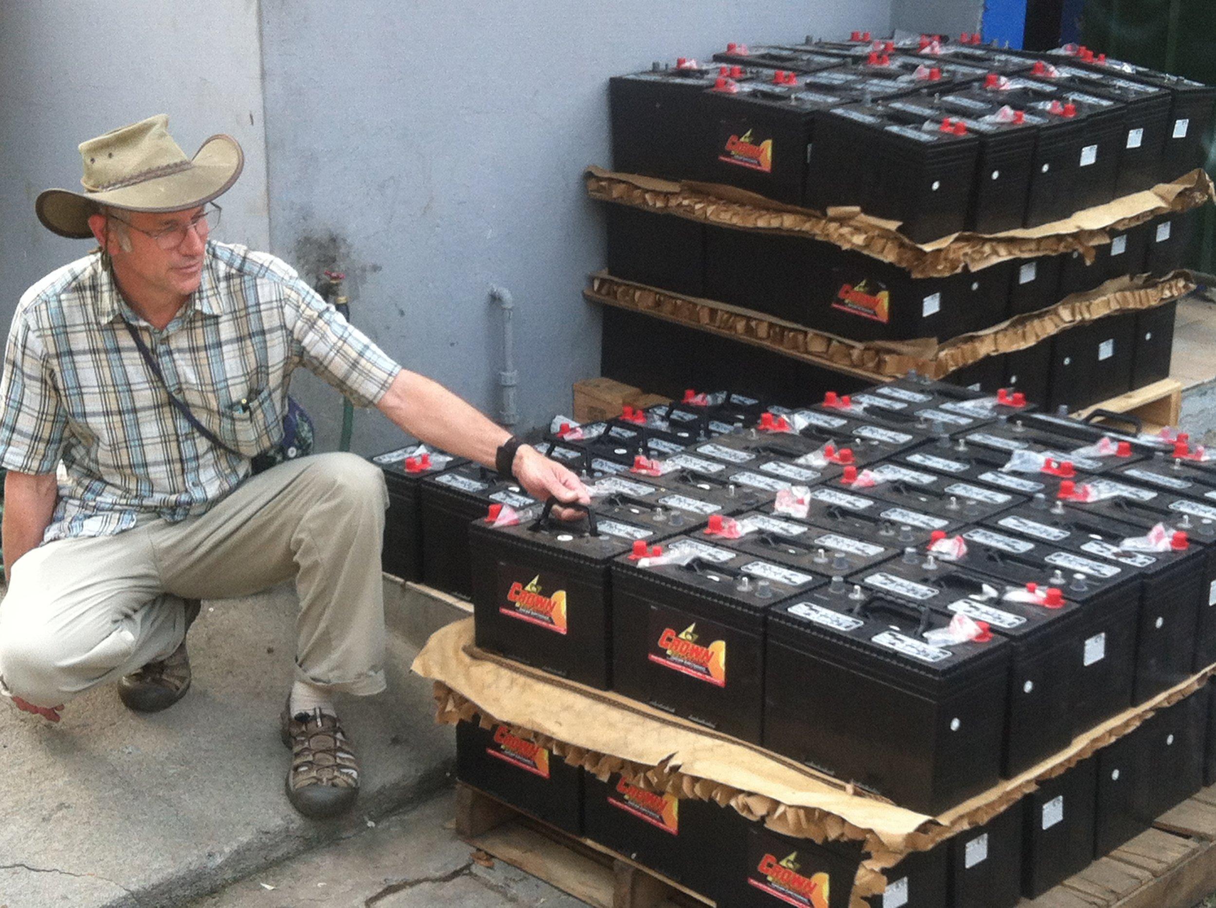 Brad with Batteries.JPG