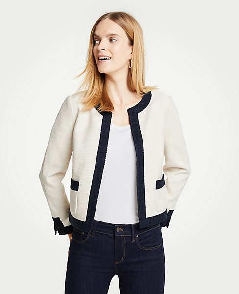 Similar jacket.