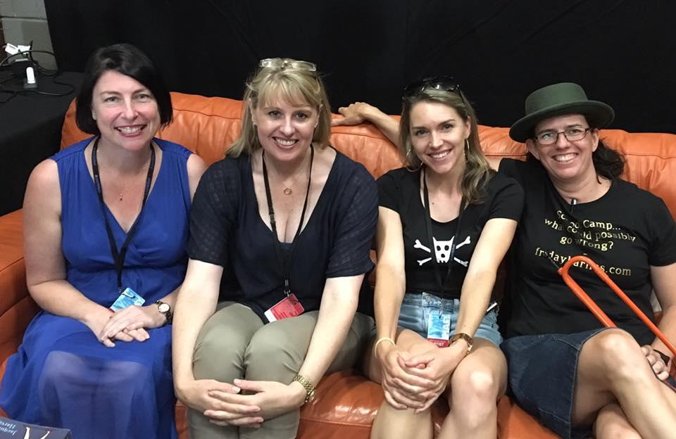 PWF17 Authors