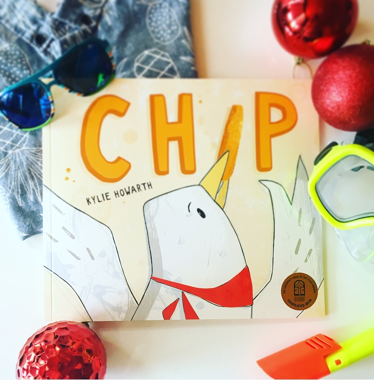 Chip - Kylie Howarth