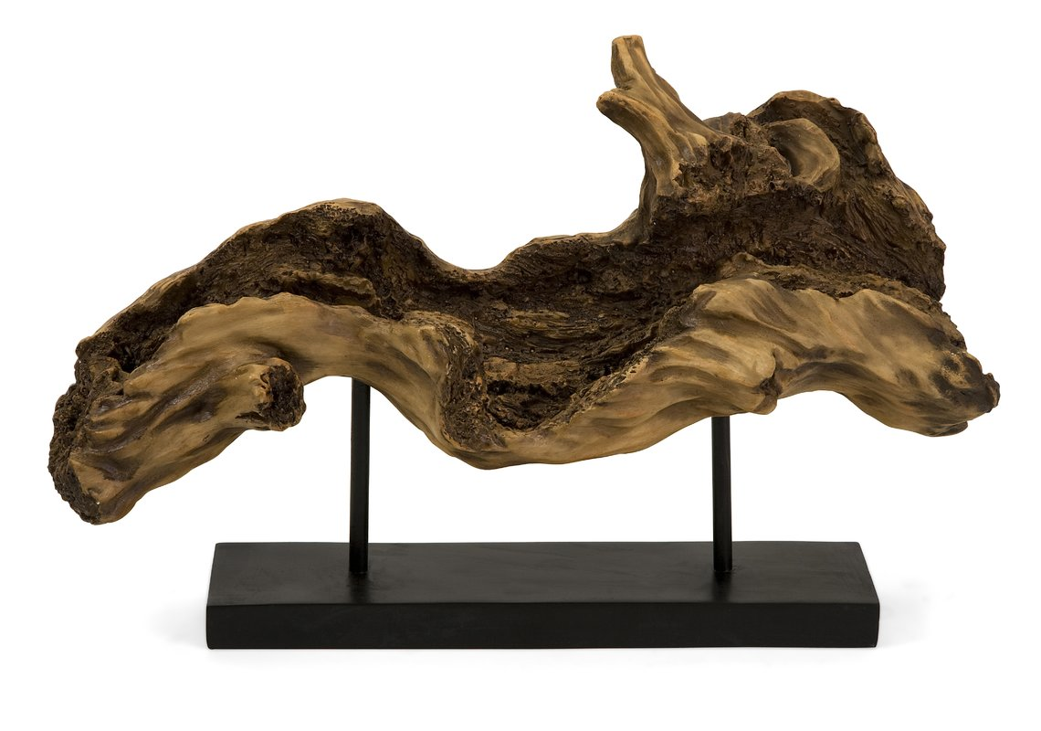 Berne Drift Wood Sculpture