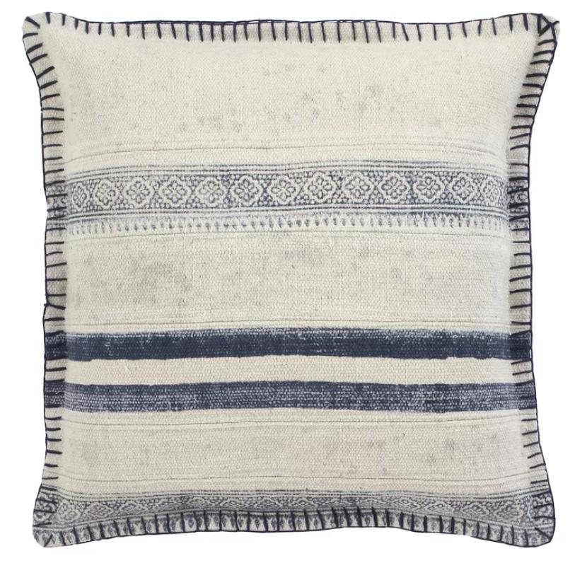 Athena Pillow Cover