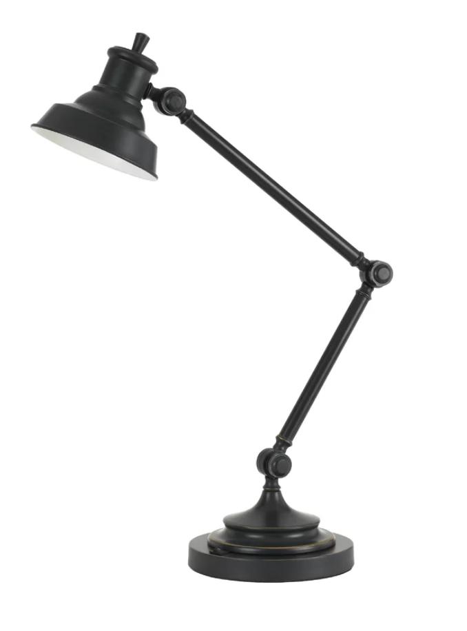"Sudheer 34"" Desk Lamp"