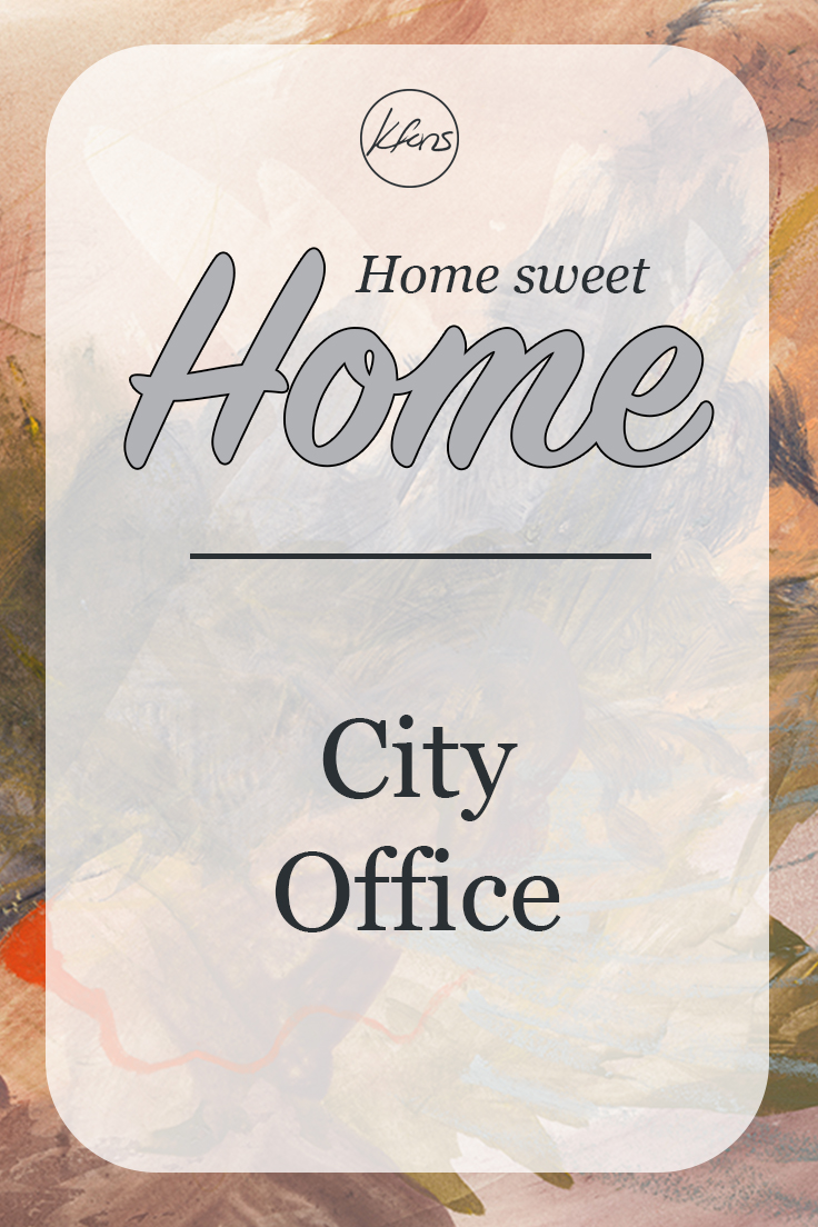 Home Sweet Home: City Office