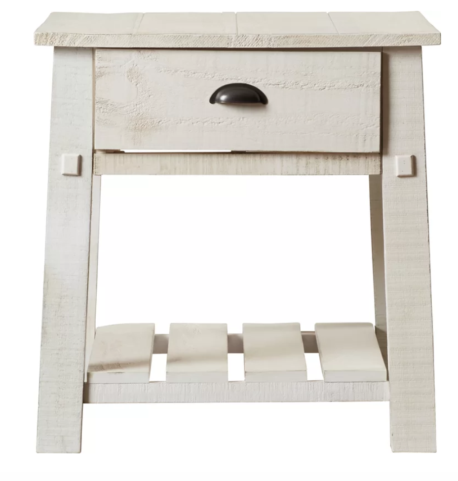 Pinard Rectangular End Table