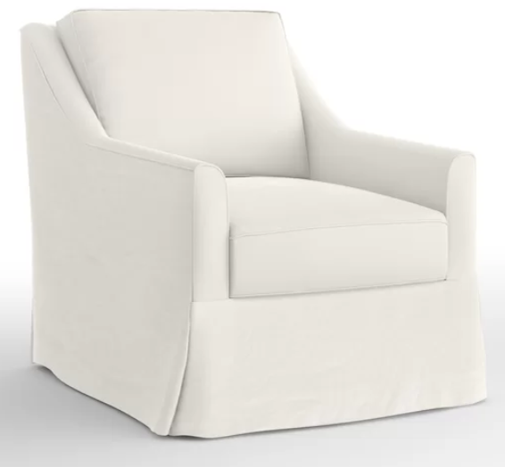 Allister Swivel Armchair