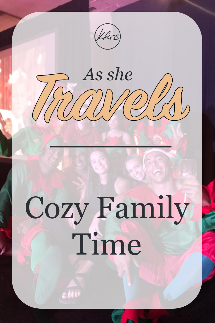 kfons - Blog - Cozy Family Time