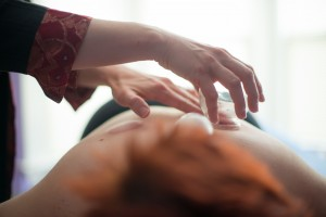 """""""The results were far beyond simply assisting with my hand pain . . . People who had no idea that I had had an acupuncture session asked me what happened, as they hadn't seen me walk that well and that naturally in years.""""- Mrs. Barbara Krauthamer, Boston, MA -"""