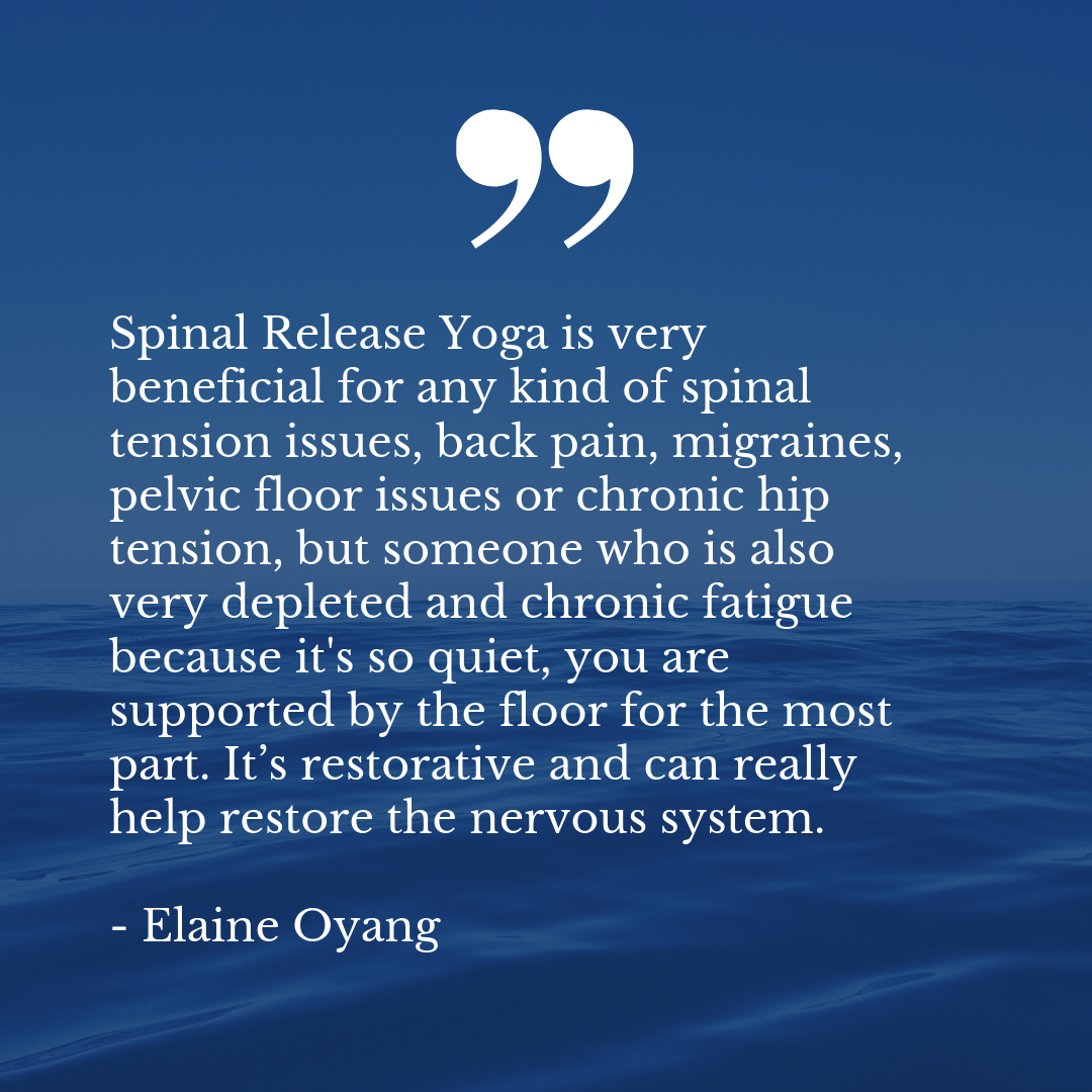 Elaine Oyang quote.png