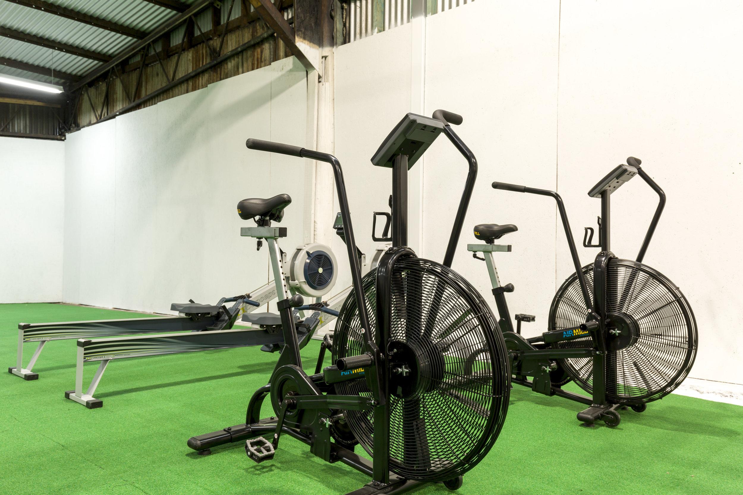 air mill bike