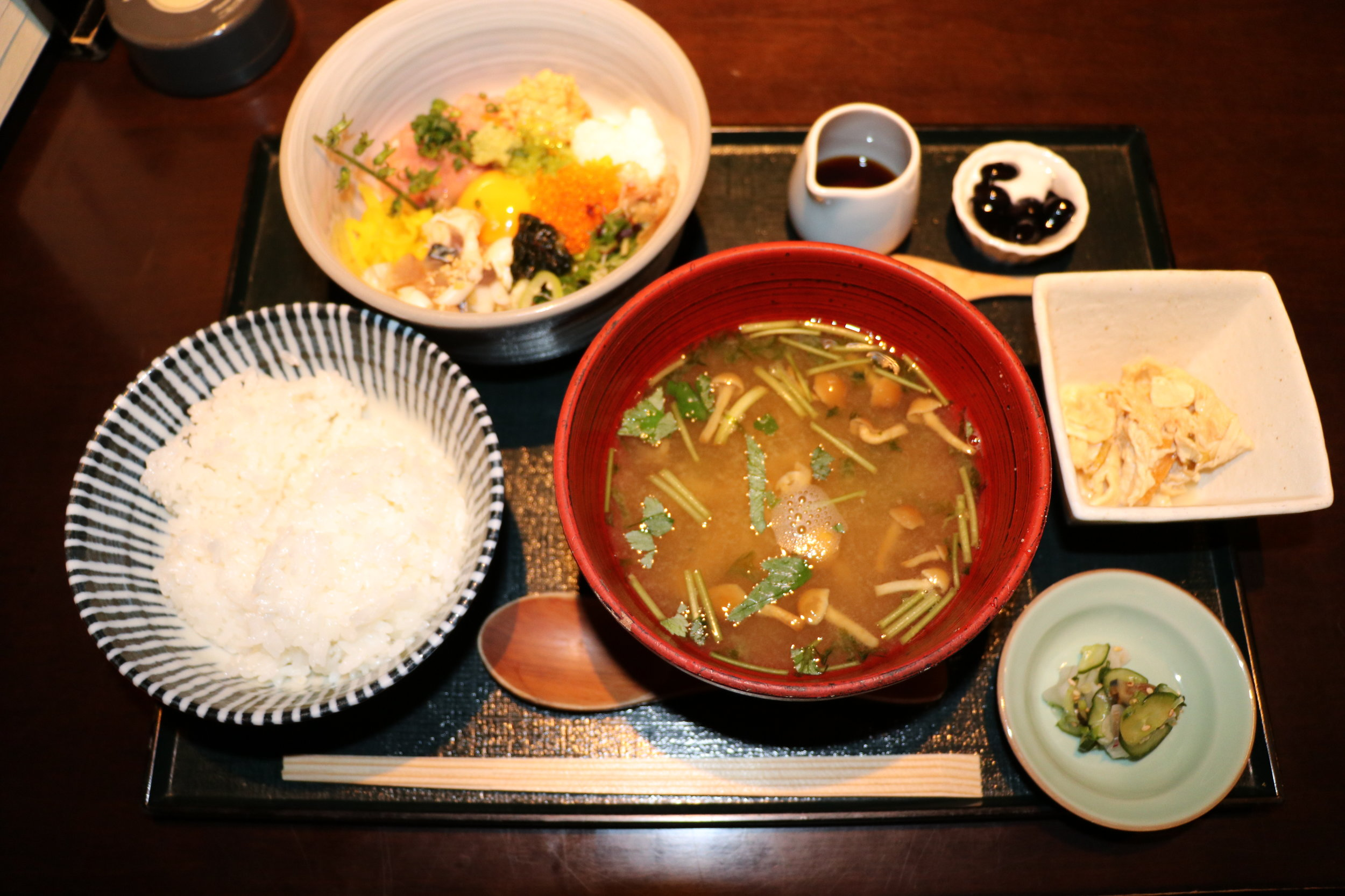 tokyo seafood