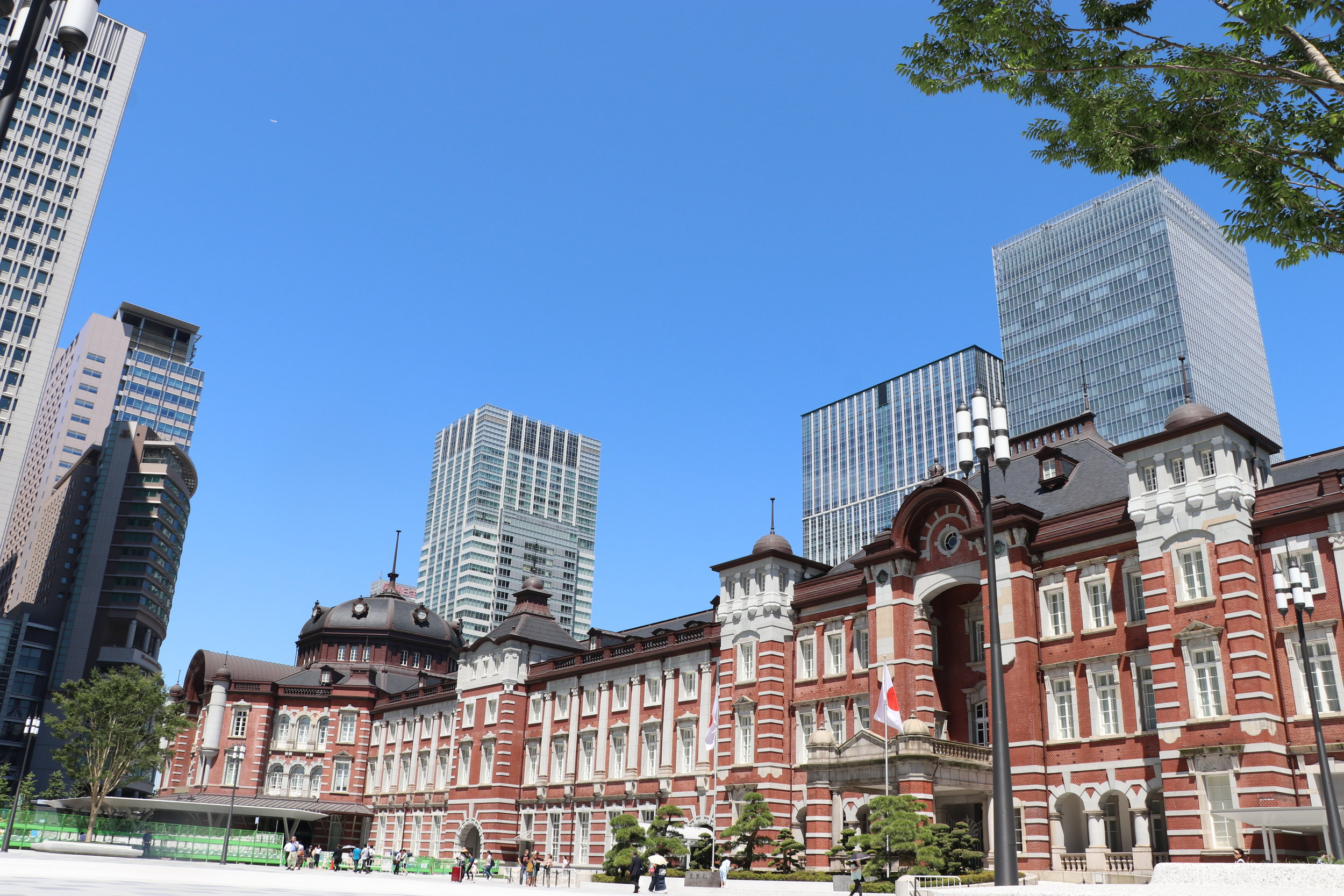 how to spend a day in tokyo