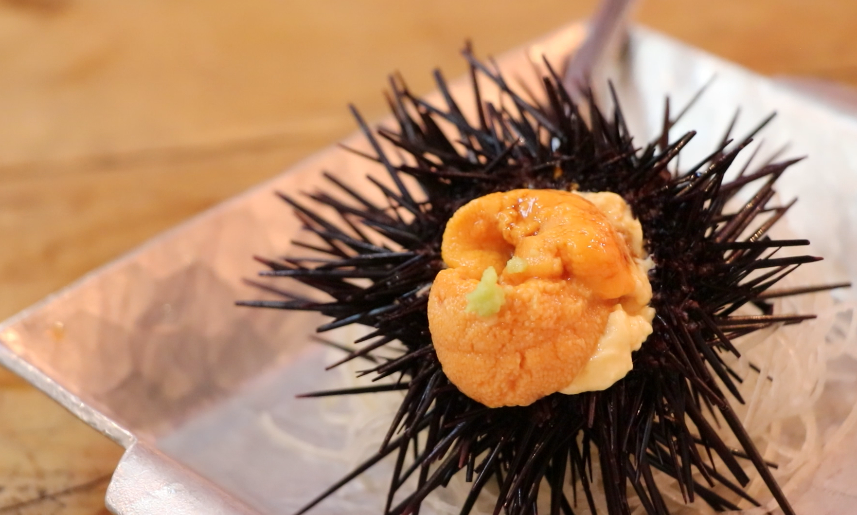 japanese food uni