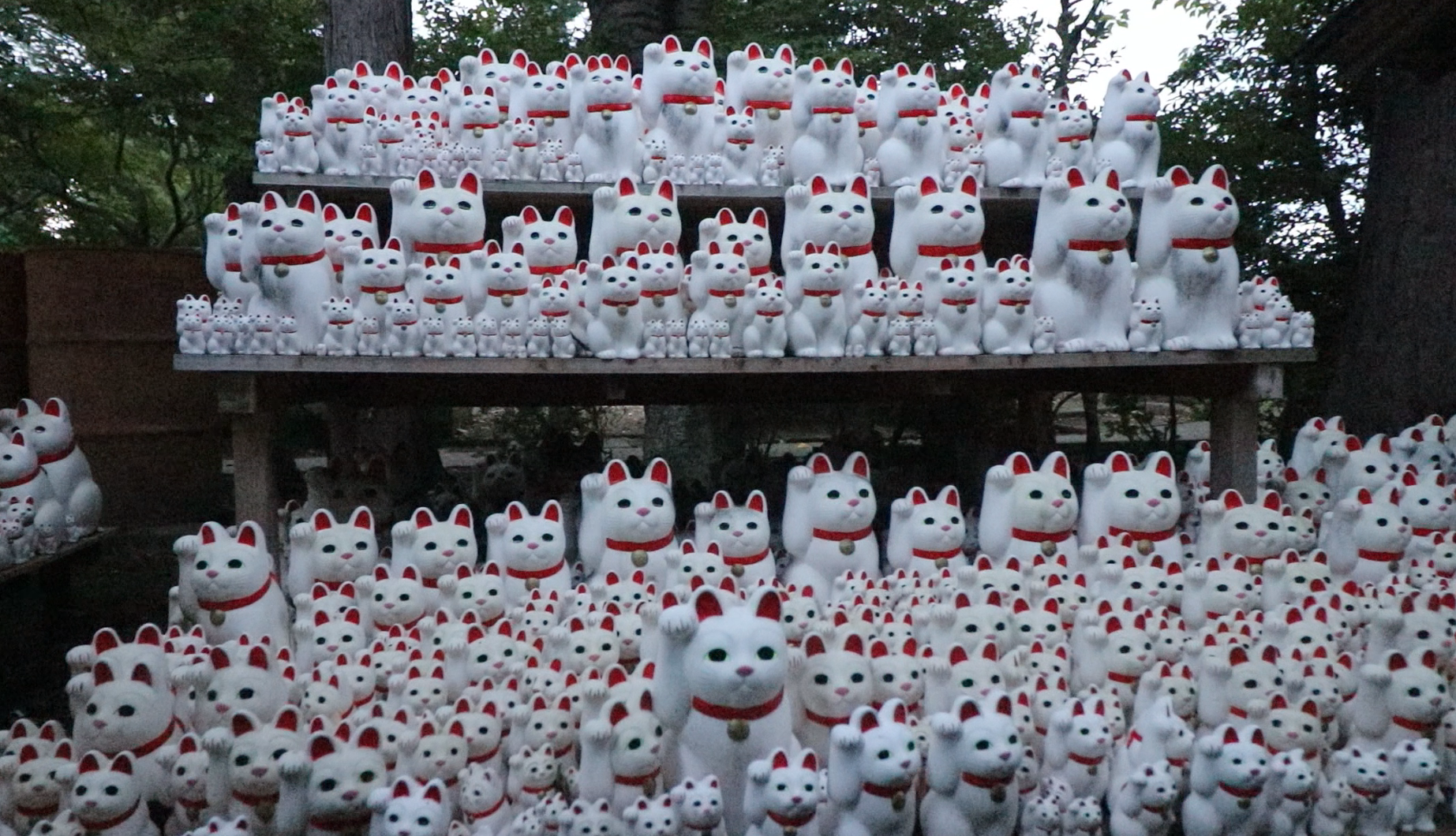 hidden tokyo spots instagrammable