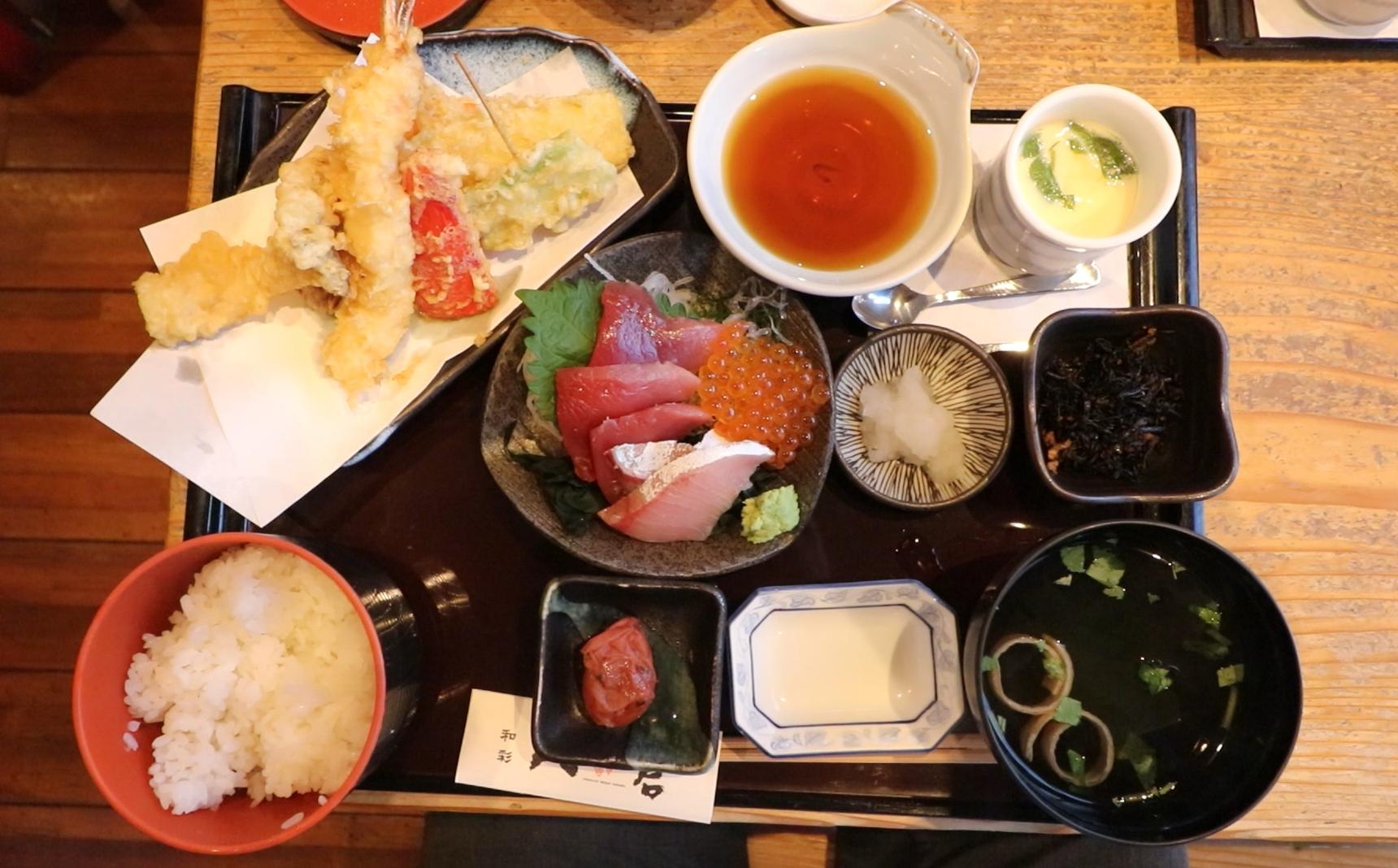 kamakura things to eat