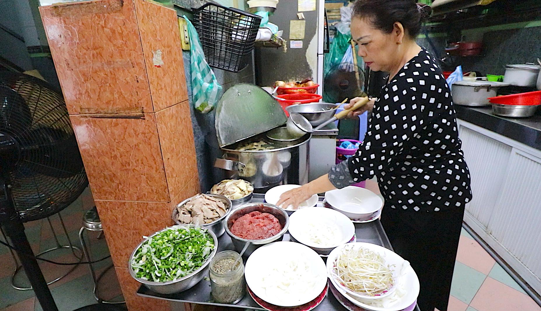 ベトナム料理 ダナン フォー