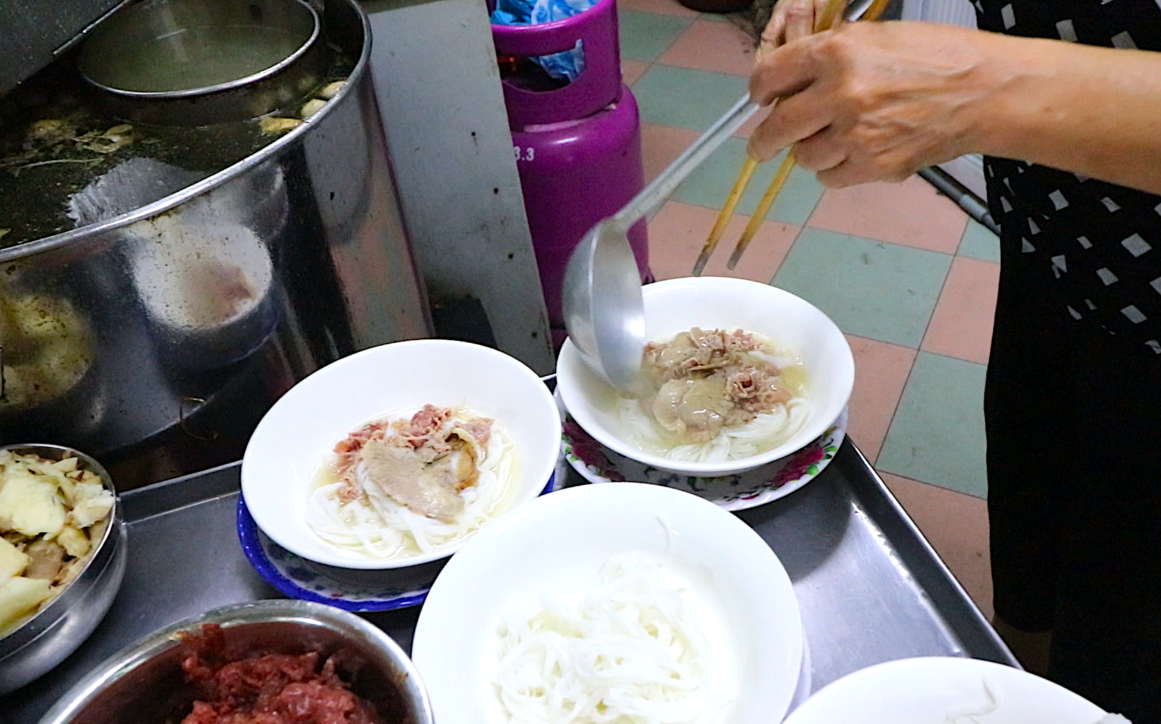 ベトナム料理 フォー