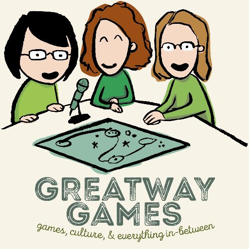 The Greatway Games Podcast - CiF Special #1 (Holiday Gaming!)