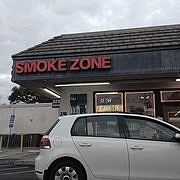 PB Smoke Zone - We all family