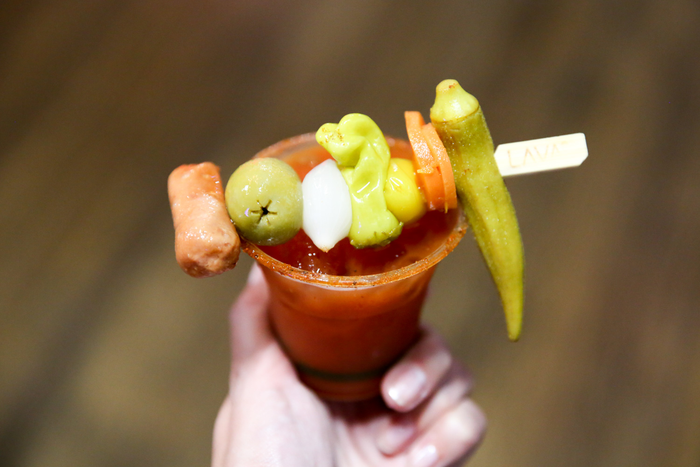 LAVA Bloody Mary Mix