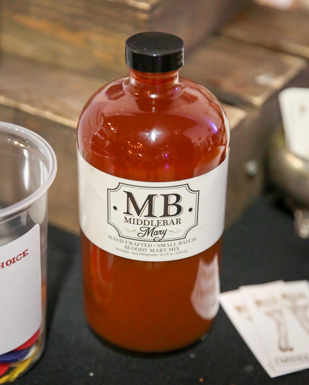 Middlebar Mary