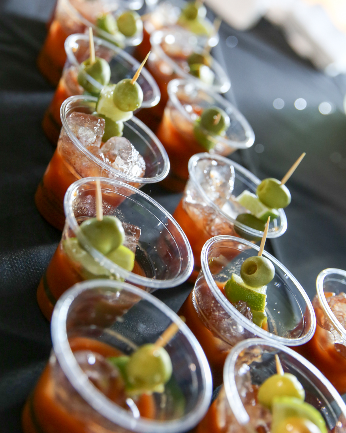 Briar Common Bloody Mary