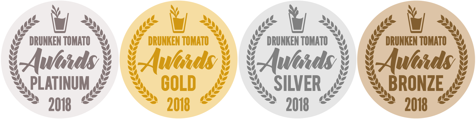 Drunken Tomato Awards 2018 Medals.png