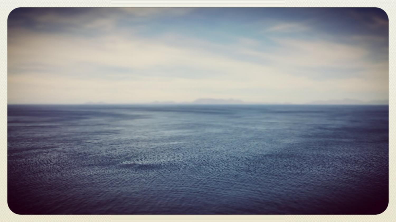 False Bay and the Cape Peninsula