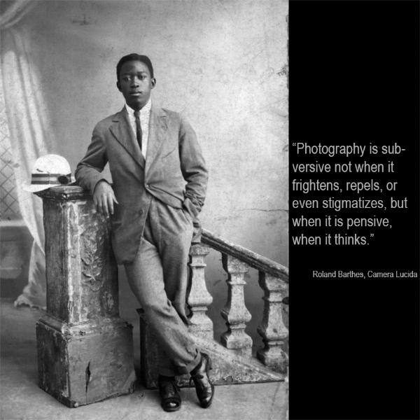 (Unidentified photographer, Elliot Phakane, Bethlehem Location, c. 1900s)   © Santu Mofokeng