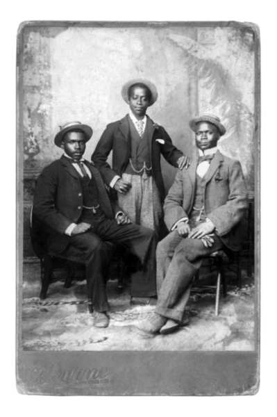 (Unidentified photographer, South Africa, early twentieth century)   © Santu Mofokeng