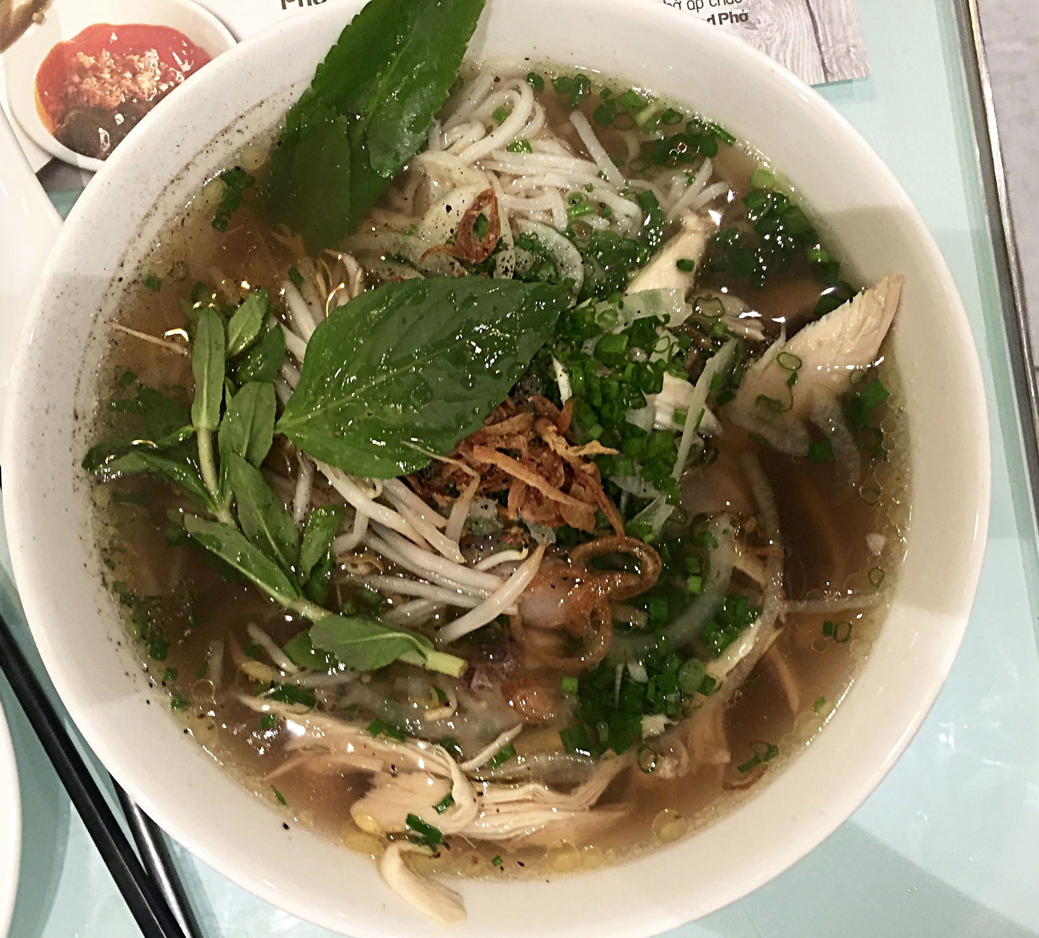 Better Pho at Propaganda