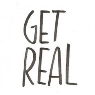 Get Real is the podcast for when life does NOT give you lemons, exploring survival via oversharing with guests and on specific themes. Dominique spoke to Em Ledger, host and creator of Get Real Zine, about work/life balance, becoming an accidental therapist, and how to look after yourself when you're self employed. The episode can be downloaded from your usual podcast providers, or you can listen  here