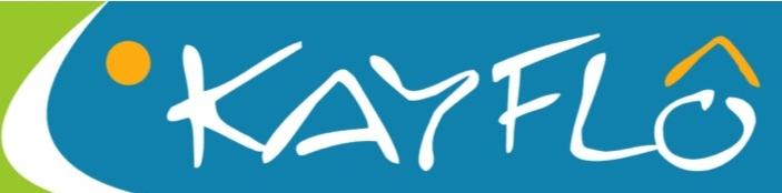 logo kayflo maison flottante