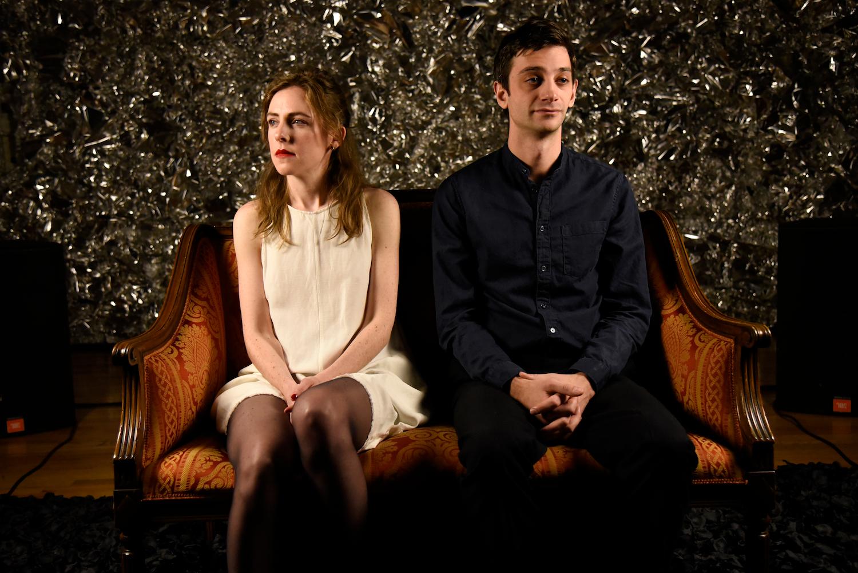 TOM & ELIZA