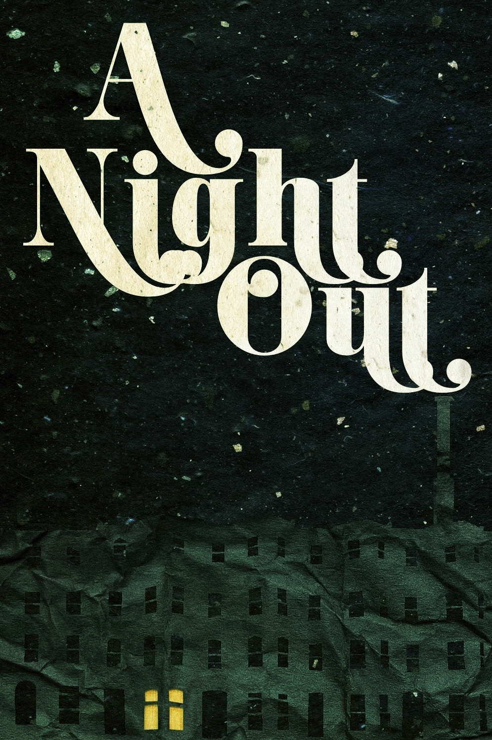 poster for A NIGHT OUT