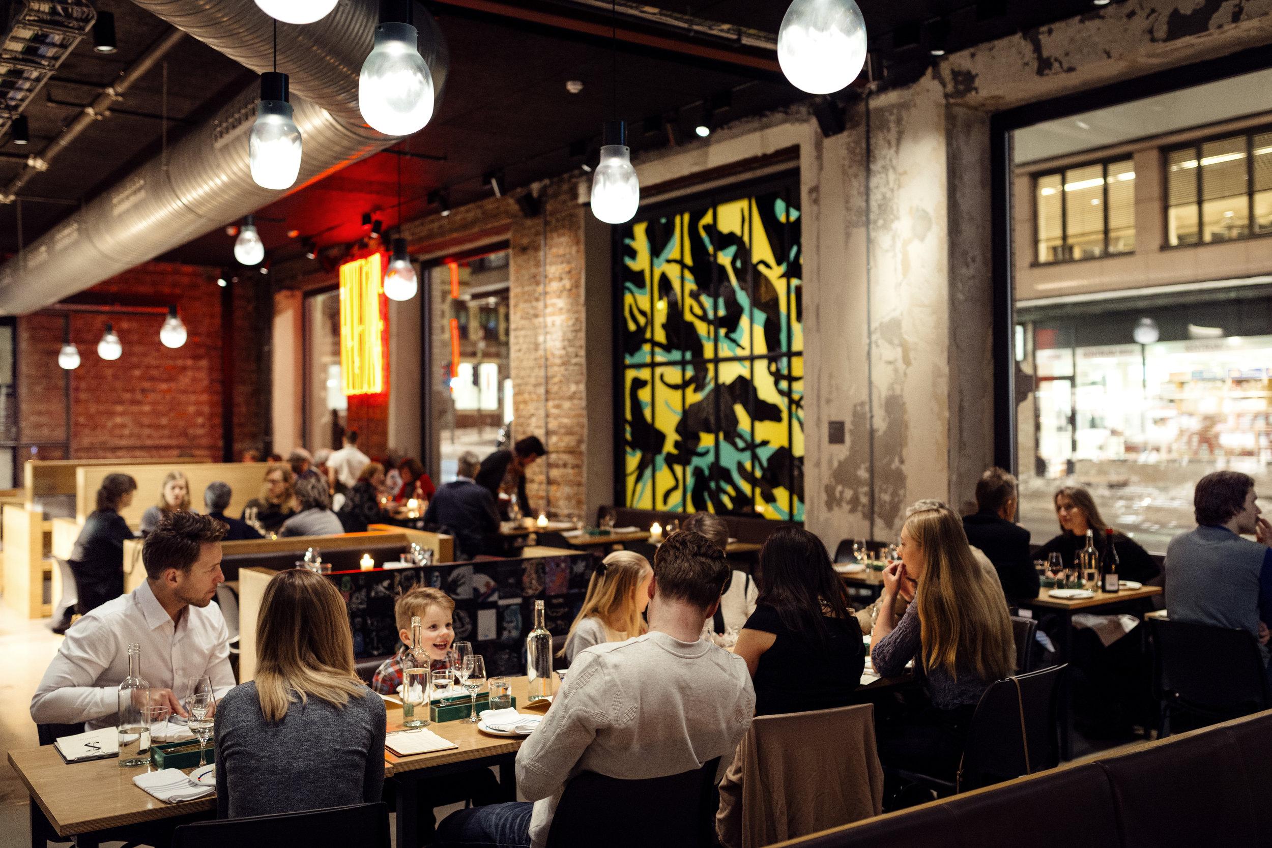 lavaoslo-Restaurant-kafe-sentralen mat-valgmuligheter-bar-sal-oslo