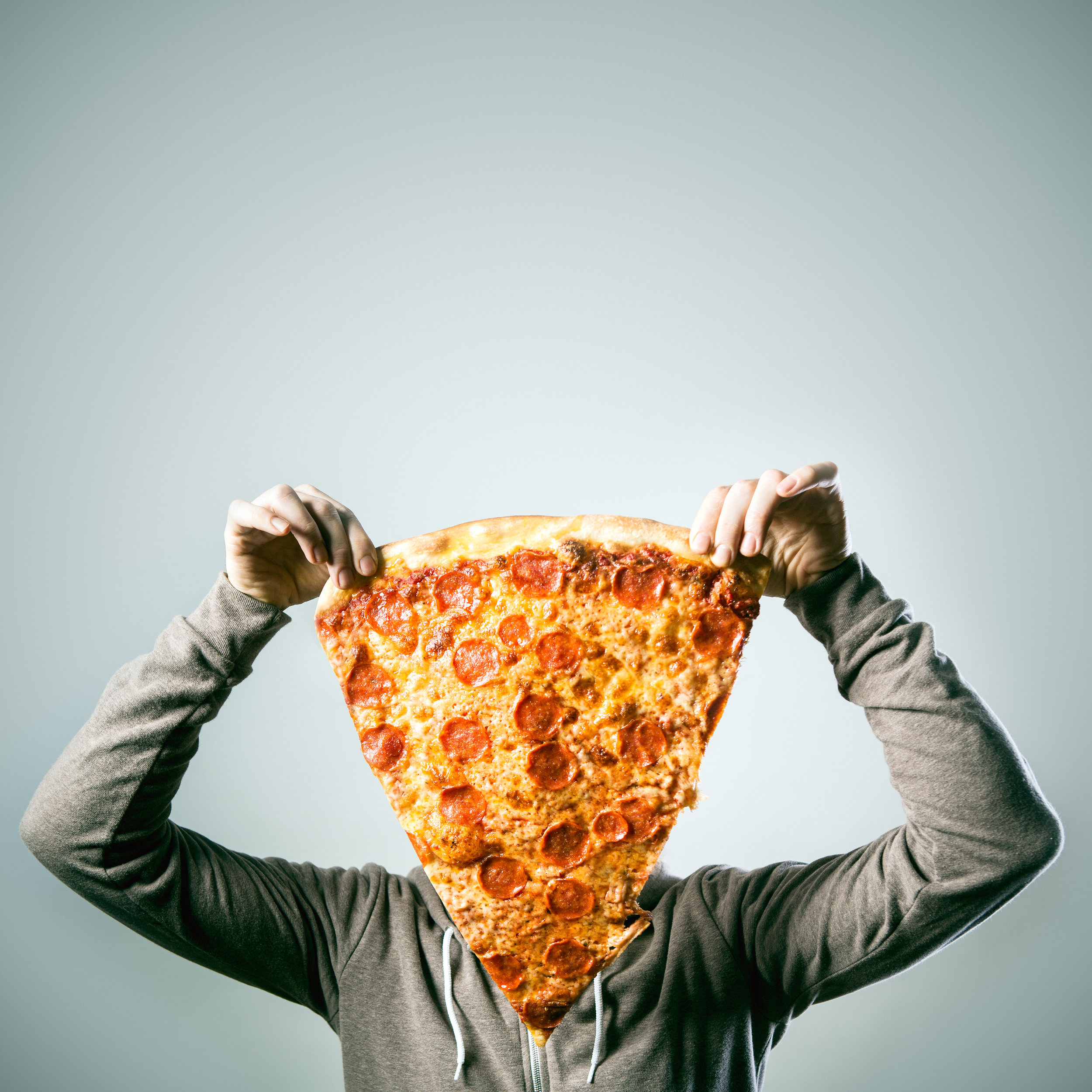 I hope you don't like pizza…because you can't have it on keto!