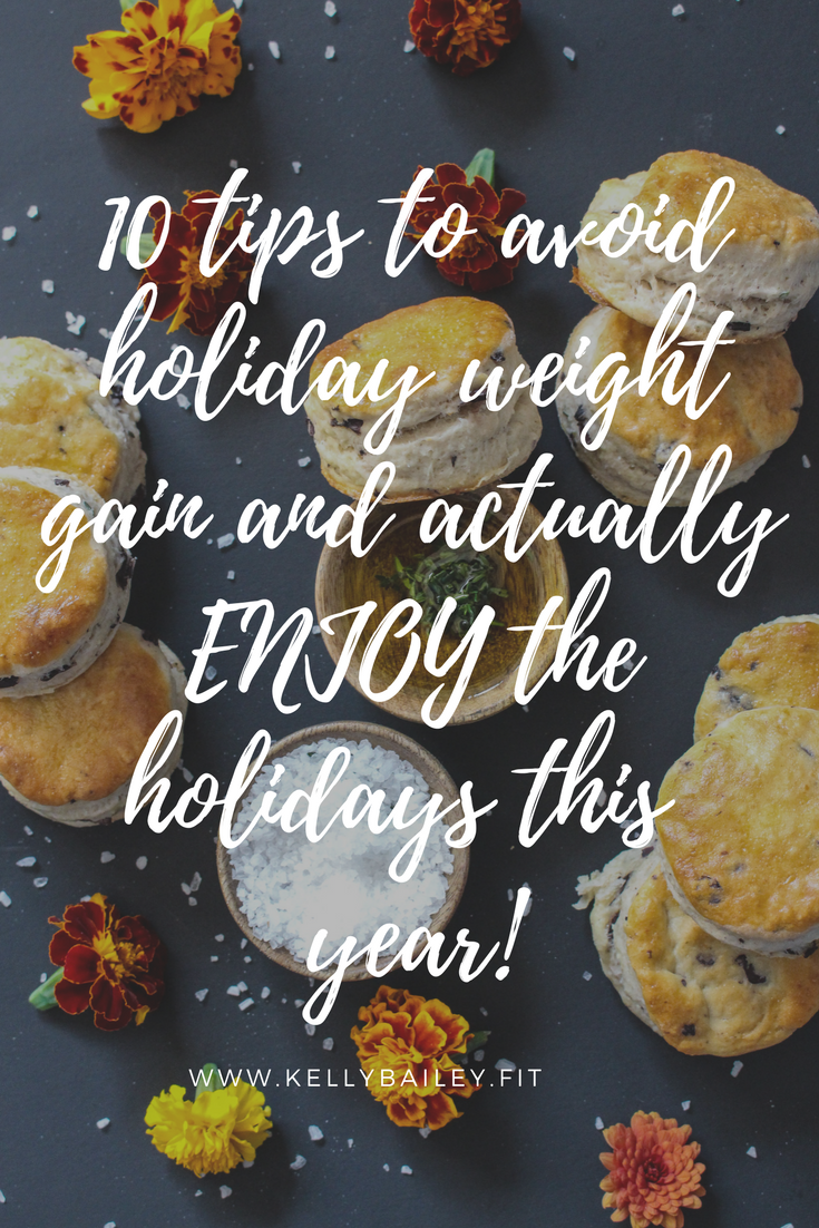 Survive and actually ENJOY the holidays without gaining the weight!.png