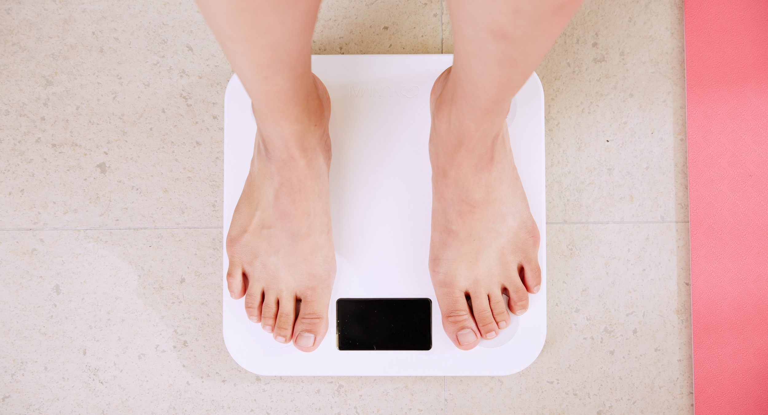 "What does the number on the scale even tell you about ""weight loss""? Not much."