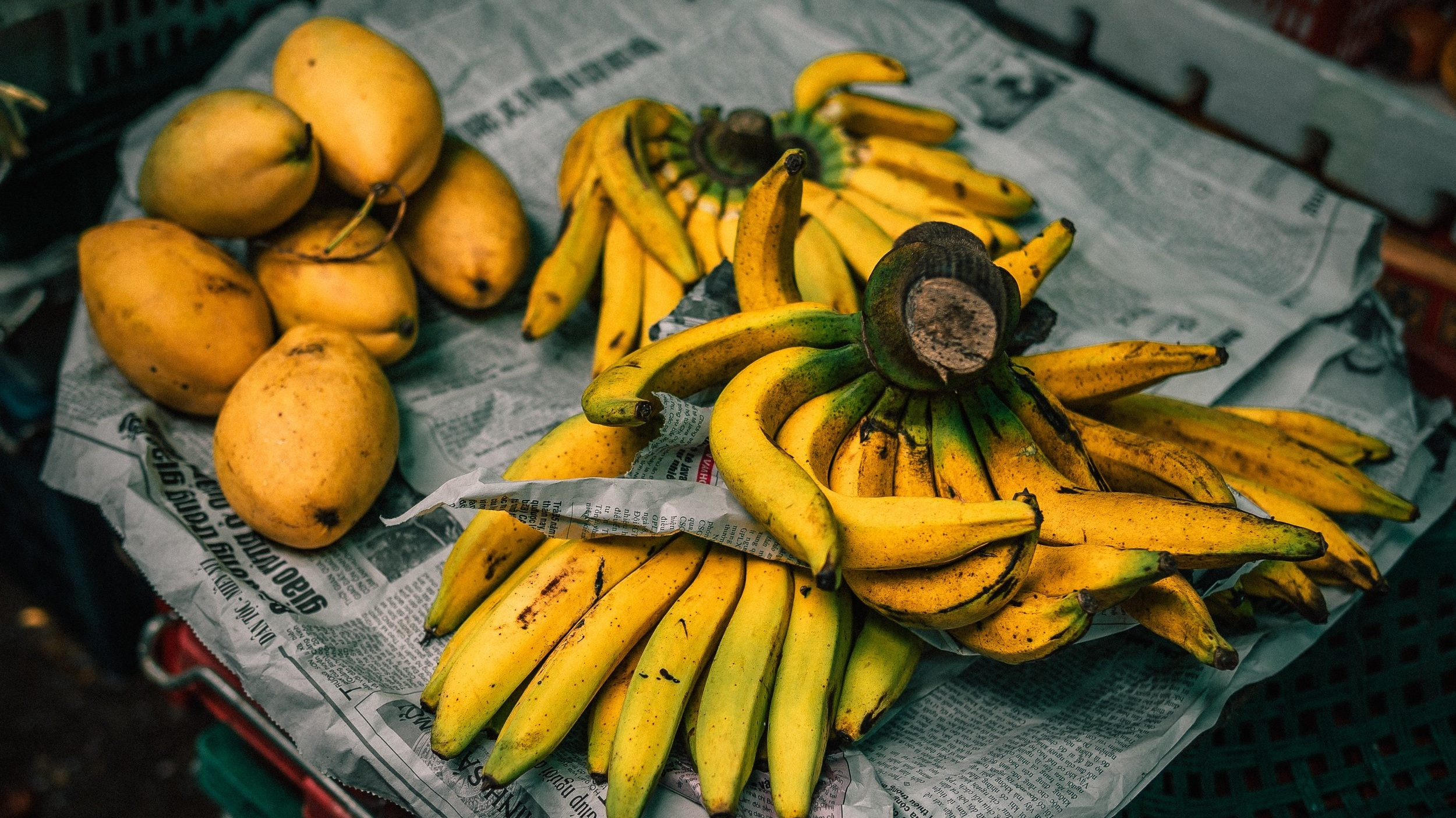 Does fruit make you fat? There are some fruits that have higher sugar content, but you'd need to eat unnaturally large quantities to gain weight. Photo Credit: Alice Young