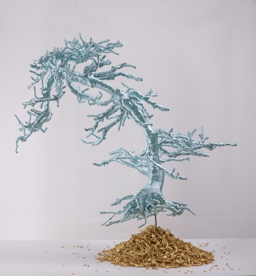 Bonsai Tree  (2012)
