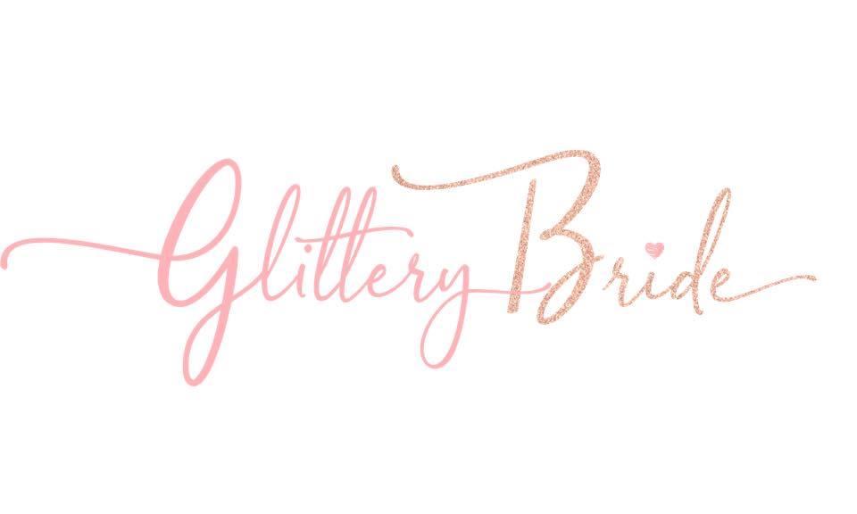 Glittery Bride - www.glitterybride.com