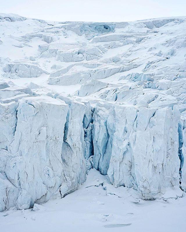 82° north. Jackson island. Russian Arctic.