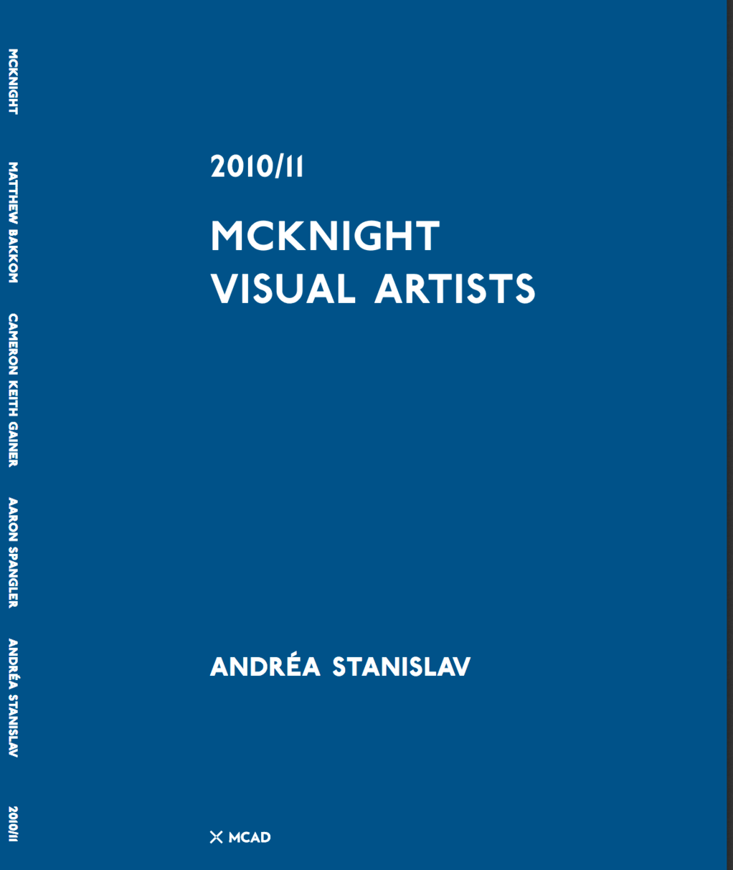 McKnight Visual Artists: Dan Byers