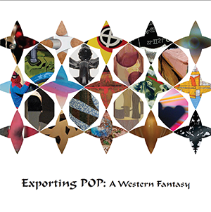 Exporting Pop: Elanor Heartney