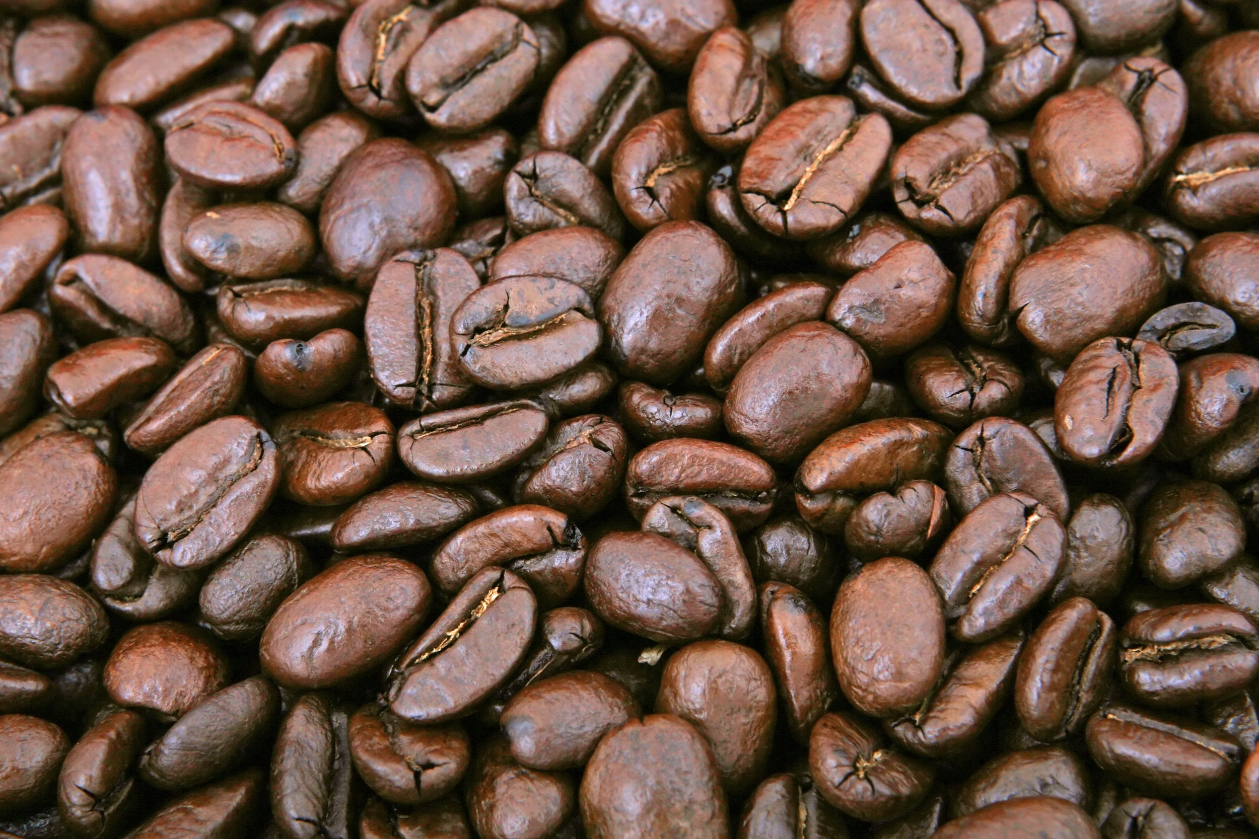 World famous Columbian Coffee