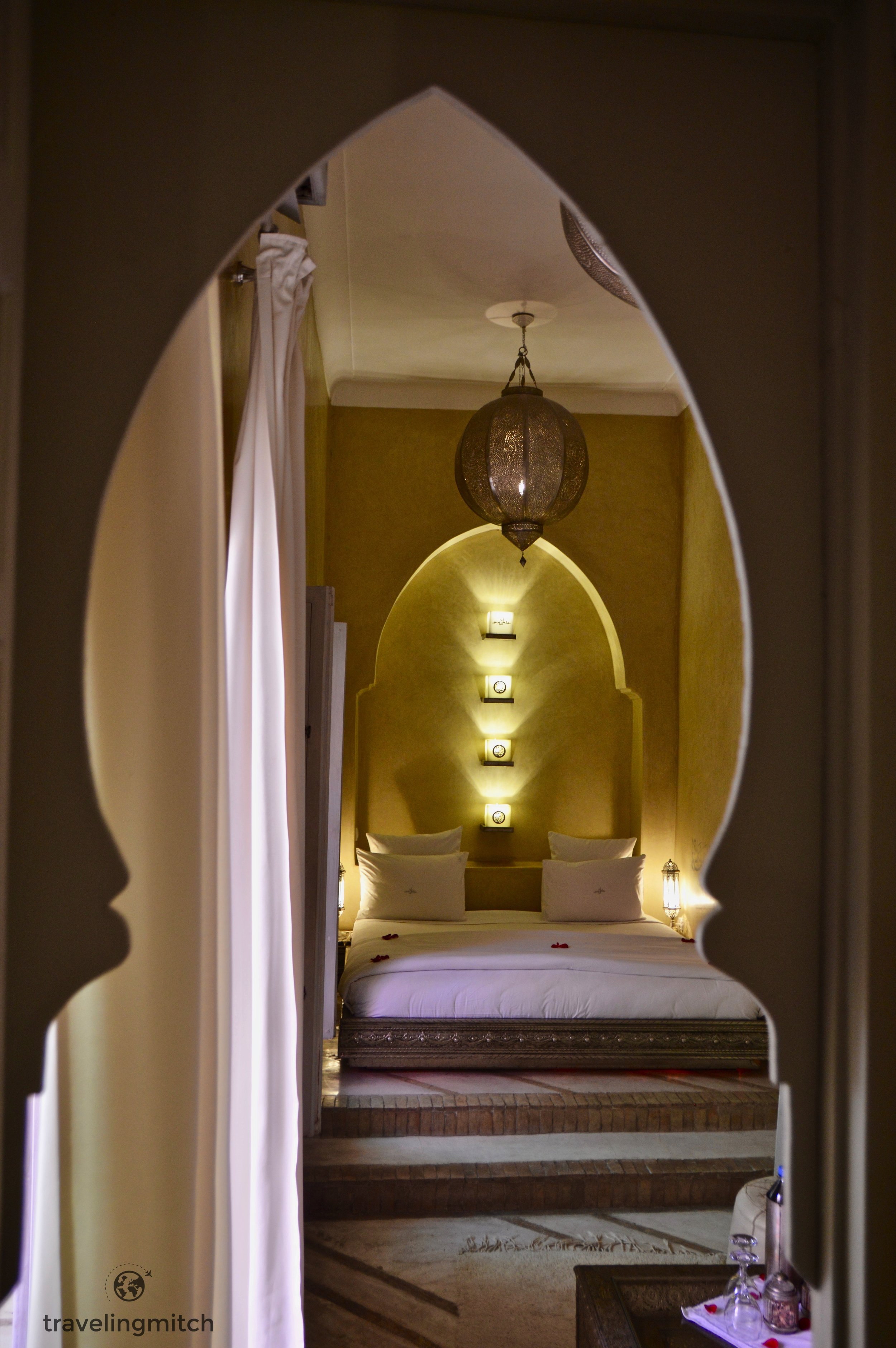 Riad AnaYela in Marrakesh, Morocco