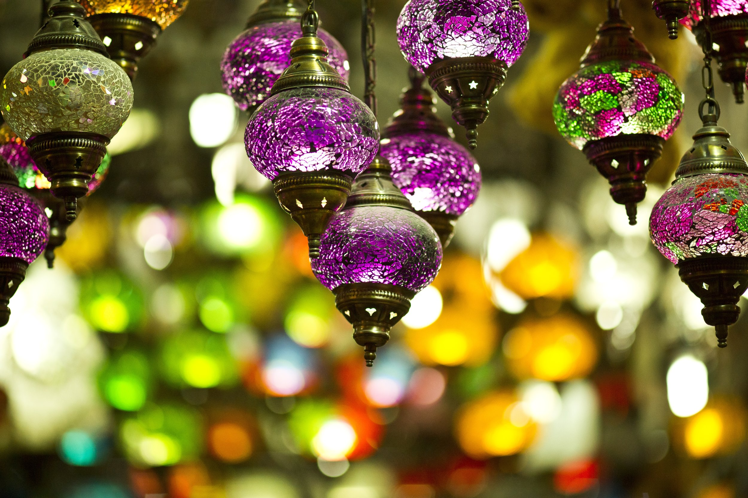 The 7 Turkish Phrases I'll Miss the Most - The Grand Bazaar
